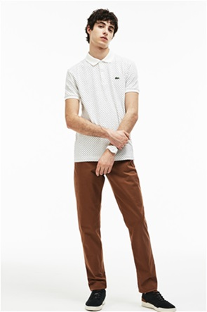Lacoste ανδρικό chino παντελόνι