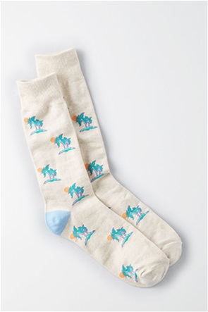 AEO Islands Crew Socks
