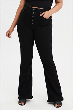AE Ne(X)t Level Highest Waist Flare Jean