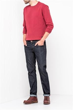 Lee Daren regular slim ανδρικό τζην παντελόνι Rinse