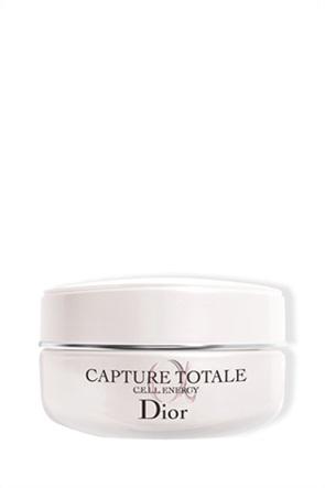 Capture Totale Firming & Wrinkle-Correcting Eye Cream