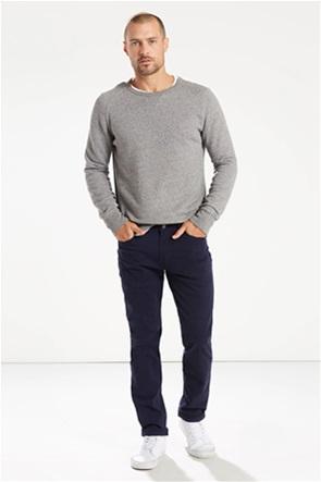 Levi's ανδρικό τζην παντελόνι μπλε σκούρο 511™ Slim Fit Bi‑Stretch (32L)