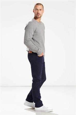 Levi's ανδρικό τζην παντελόνι μπλε σκούρο 511™ Slim Fit Bi‑Stretch (34L)