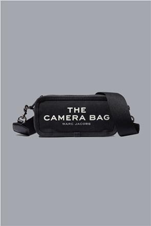 "Marc Jacobs γυναικεία τσάντα crossbody με print ""The Camera Bag"""