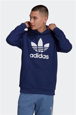"Adidas ανδρικό φούτερ με κουκούλα ""Adicolor Classics Trefoil"""