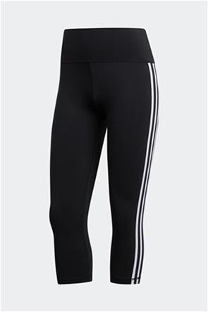"Adidas γυναικείο αθλητικό κολάν ""Believe This 2.0 3-Stripes"""