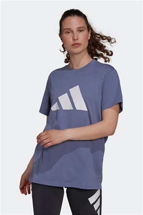 "Adidas γυναικείο T-shirt ""Sportswear Future Icons Logo"""
