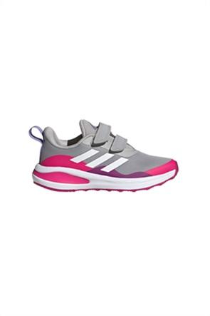 "Adidas παιδικά αθλητικά παπούτσια ""FortaRun Double Strap"""