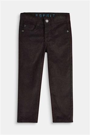 Esprit παιδικό πεντάτσεπο παντελόνι μονόχρωμο