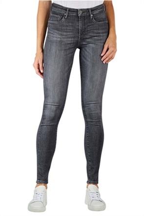 Pepe Jeans γυναικείο τζην παντελόνι πεντάτσεπο Skinny Fit ''Zoe'' (30L)