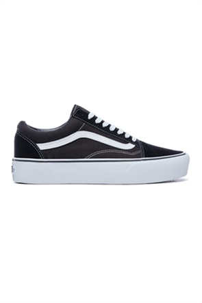 Vans γυναικεία sneakers Platform Old Skool