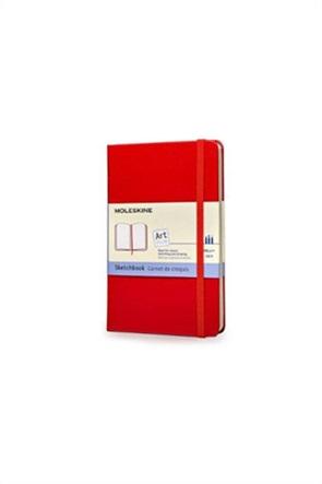 Moleskine σημειωματάριο Sketchbook Pocket