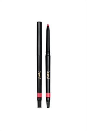 Yves Saint Laurent Dessin Des Lèvres Lip Liner Pencil 52 Rouge Rose 0,35 gr.