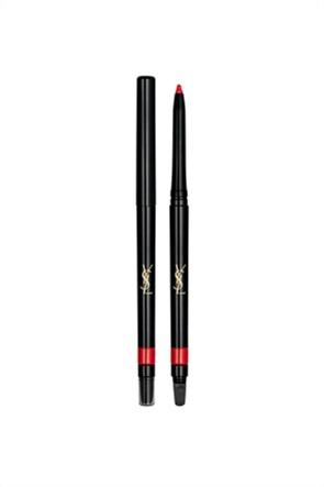 Yves Saint Laurent Dessin Des Lèvres Lip Liner Pencil 10 Vermillon 0,35 gr.