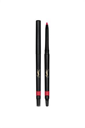 Yves Saint Laurent Dessin Des Lèvres Lip Liner Pencil 01 Le Rouge 0,35 gr.