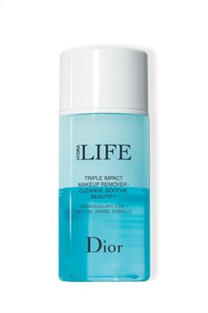 Diοr Life  Triple Impact Makeup Remover