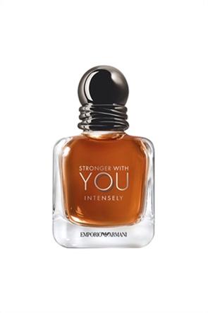 Emporio Armani Stronger With You Intensely Eau De Parfum 100 ml