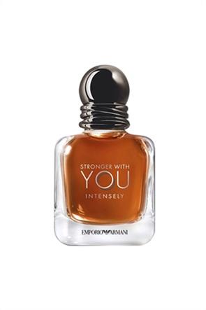 Emporio Armani Stronger With You Intensely Eau De Parfum 30 ml