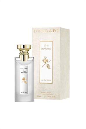 Bvlgari Eau Parfumée au Thé Blanc Eau de Cologne 75 ml