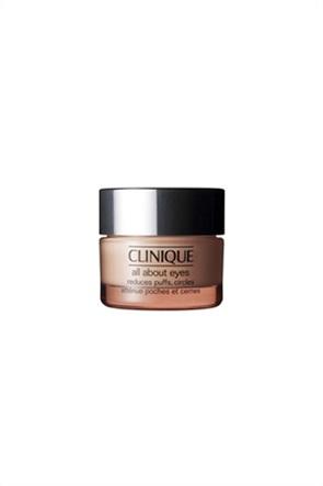 Clinique All About Eyes™ Serum De-Puffing Eye Massage 15 ml