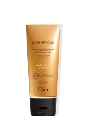 Diοr Bronze After Sun Care– Ultra Fresh Monoi Balm