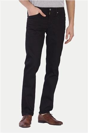 Levi's ανδρικό τζην παντελόνι πεντάτσεπο 511™ Slim Fit Nightshine (34L)
