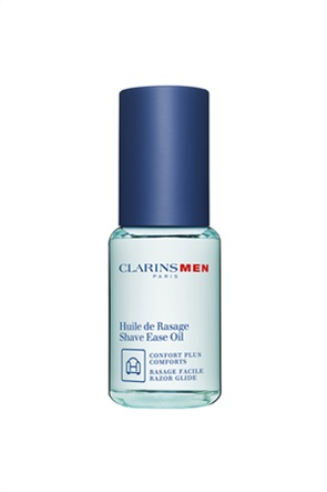 Clarins ClarinsMen Shave Ease Two-in-One Oil 30 ml