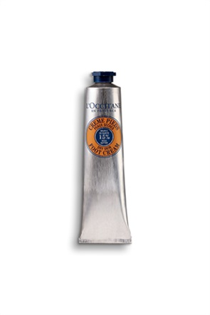L'Occitane Shea Foot Cream 75 ml