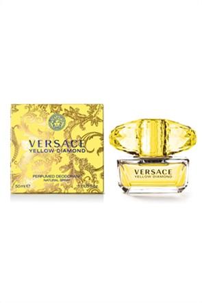 Versace Yellow Diamond Deodorant Spray 50 ml