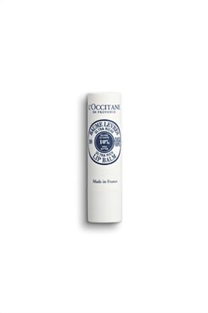 L'Occitane Shea Butter Ultra Rich Lip Balm 4.5 gr