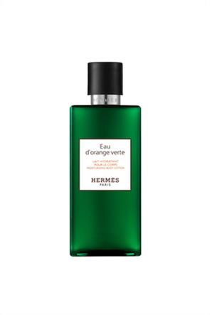 Eau d'Orange Verte Ενυδατικό Γαλάκτωμα Σώματος 200 ml