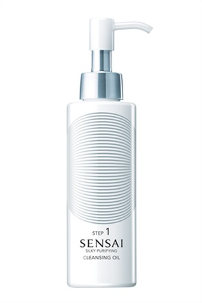 Sensai Silky Purifying Step 1 Remove & Reveal Cleansing Oil 150 ml