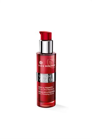 Yves Rocher Sérum Végétal Wrinkles & Firmness Ultra Plumping Serum 30 ml