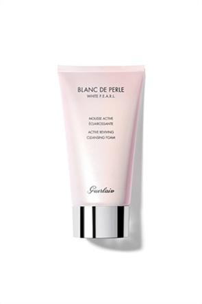 Guerlain Blanc de Perle White P.E.A.R.L. Active Reviving Cleansing Foam 150 ml