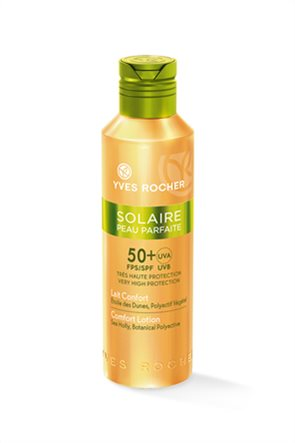 Yves Rocher Solaire Comfort Lotion – Body SPF 50+ 150 ml