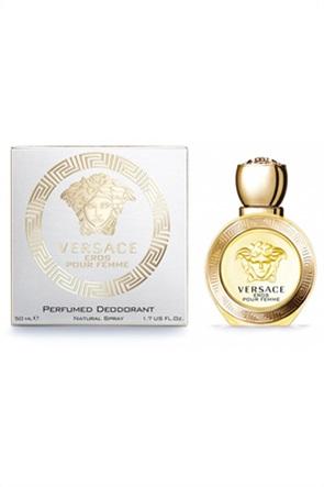 Versace Eros Femme Deodorant Spray 50 ml
