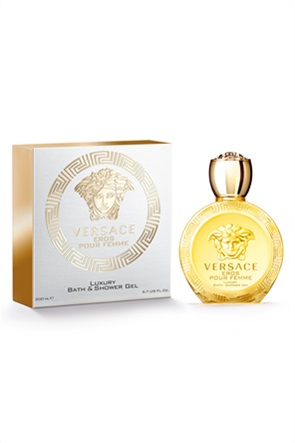 Versace Eros Femme Bath and Shower Gel 200 ml