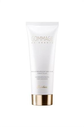 Guerlain Gommage de Beauté Skin Resurfacing Peel Pure Radiance 75 ml