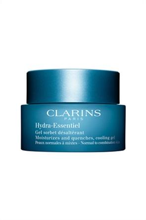 Clarins Hydra Essentiel Cooling Gel Normal to Combination Skin 50 ml
