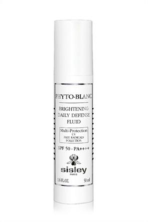 Sisley Phyto-Blanc Brightening Daily Defense Fluid 50 ml