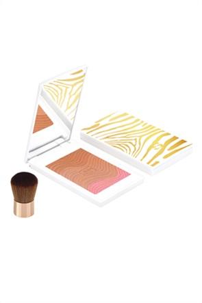 Sisley Phyto-Touche Sun Glow Powder Trio Honey Cinnamon