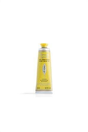 L'Occitane Verbena Citrus Hand Cream Gel 30 ml
