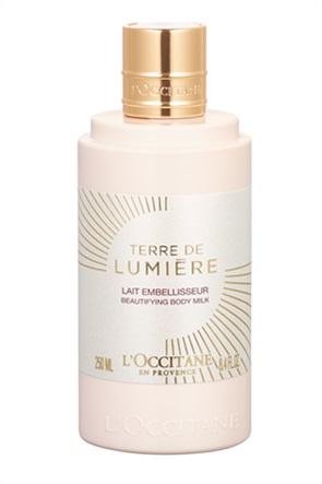L'Occitane en Provence Terre De Lumière Body Lotion 250 ml