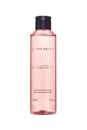 Yves Rocher Comme Une Evidence Perfumed Shower Gel 200 ml