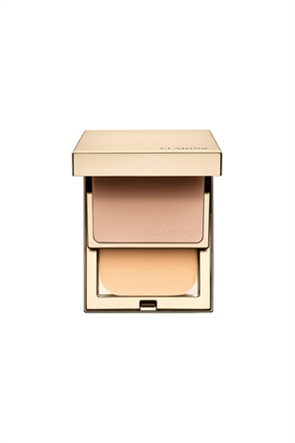 Clarins Everlasting Compact Foundation SPF15 109 Wheat 10 gr