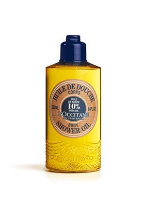 L'Occitane En Provence Shea Butter Shower Oil 250 ml