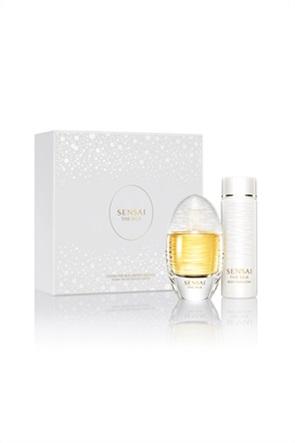 Sensai The Silk Eau de Parfum Limited Edition 50 ml & The Silk Body Emulsion 50 ml