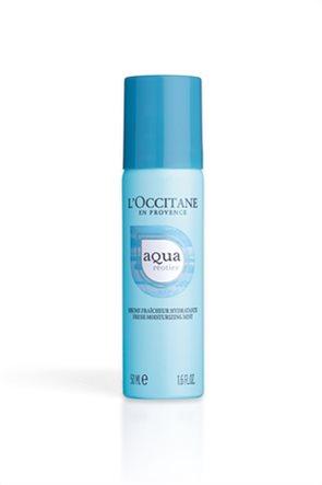 L'Occitane En Provence Aqua Réotier Fresh Moisturizing Mist 50 ml