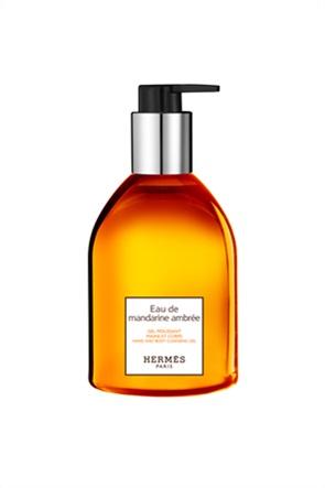 Eau de Mandarine Ambrée Καθαριστικό Τζελ Για Χέρια Και Σώμα 300 ml