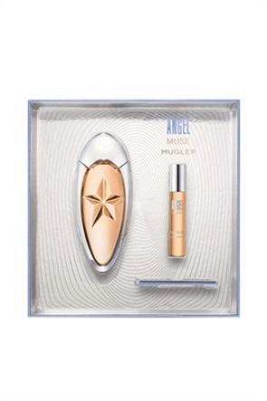Mugler Angel Muse Set EdP 50 ml with miniature EdP 9 ml